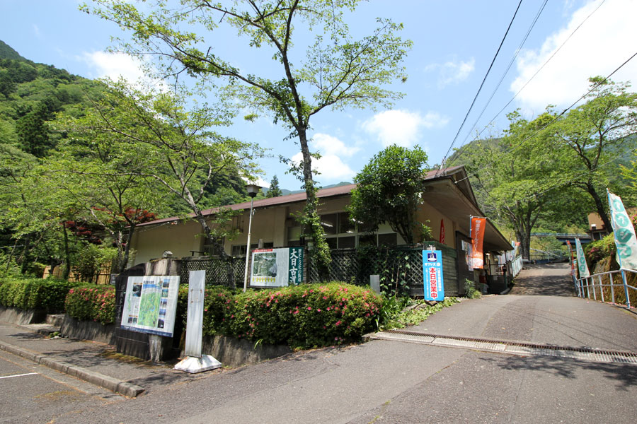 【静岡市】トロッとした泉質が秀逸!秘湯気分が味わえる口坂本温泉