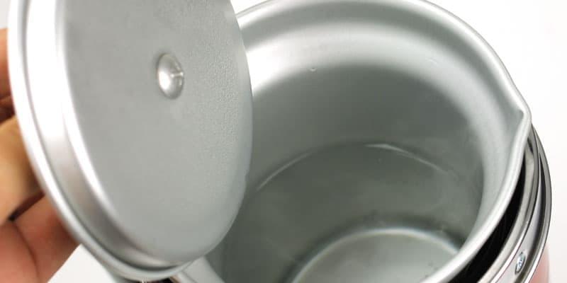 車中泊の車内でお湯を沸かす3つの方法!
