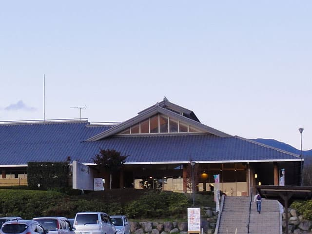 道の駅 赤城の恵