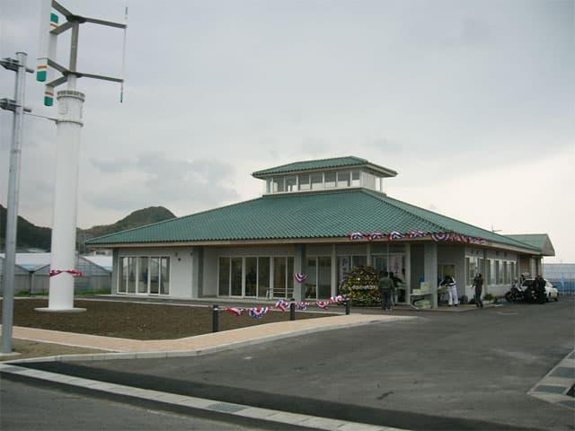 道の駅 白浜野島崎(RVパーク南房総・白浜)