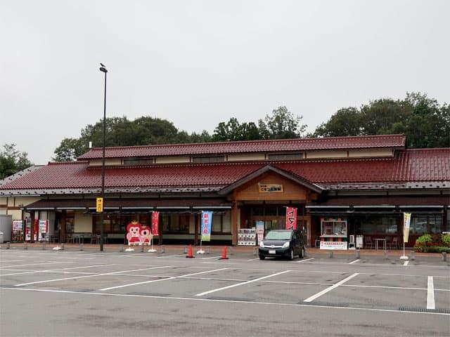 道の駅 こまつ木場潟