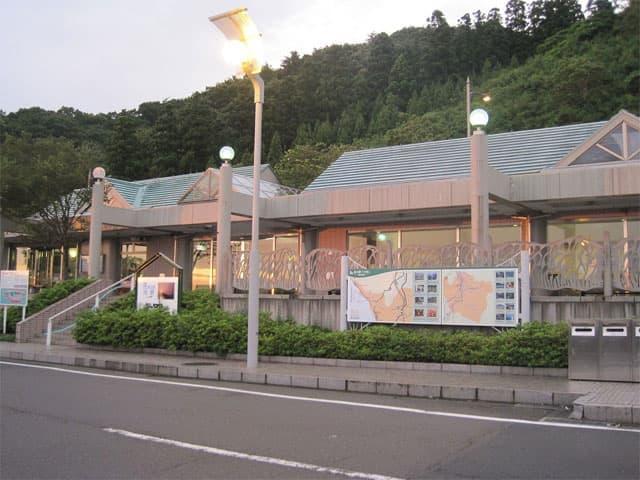 道の駅 河野