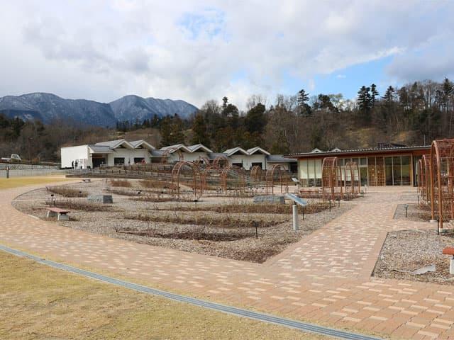 道の駅 みのぶ・富士川観光センター