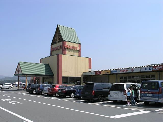 道の駅 丹波マーケス