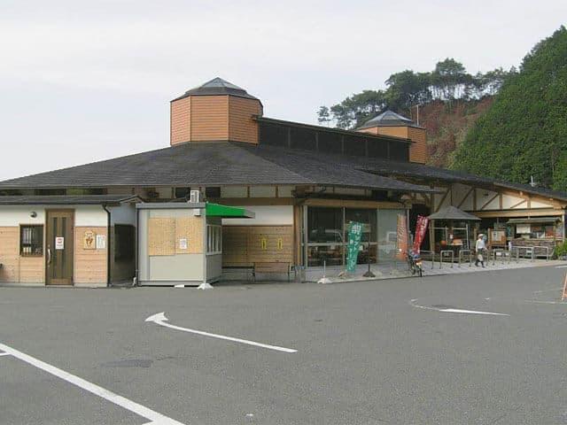 道の駅 吉野路 大淀iセンター