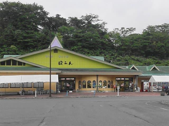 道の駅 種山ヶ原