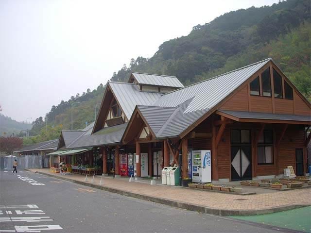 道の駅 厳木
