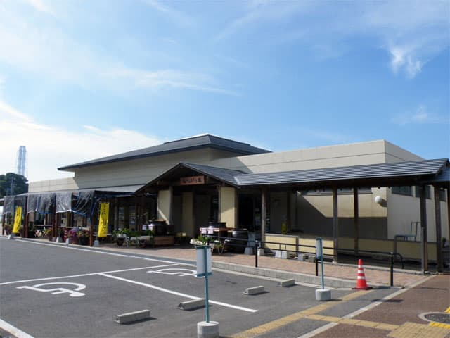道の駅 松浦海のふるさと館