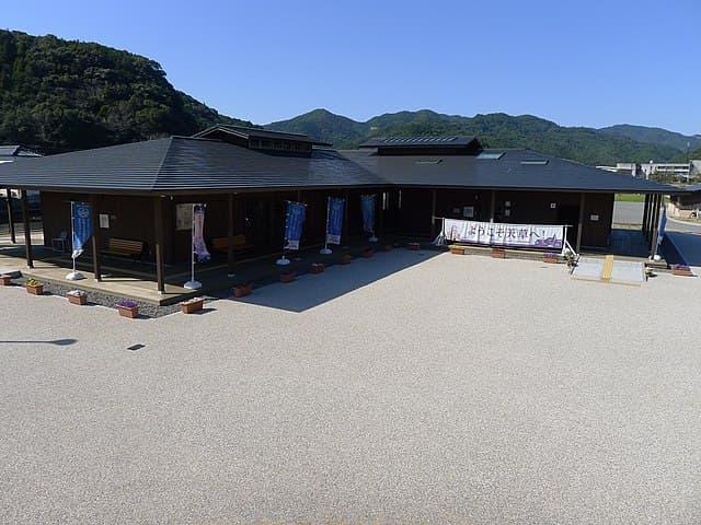 道の駅 﨑津の外観写真